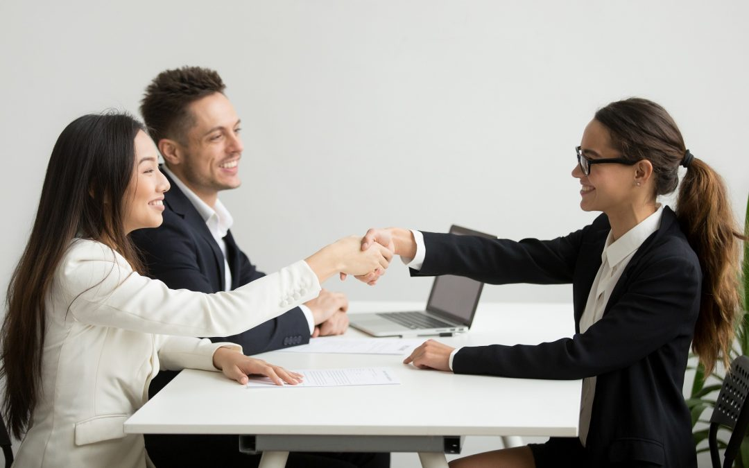 What Questions To Ask The Employer After An Interview?